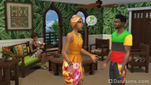 бесплатное обновление Карибы
