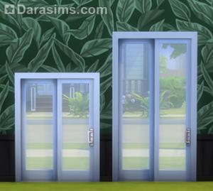 раздвижная дверь «Ча-ча-ча»