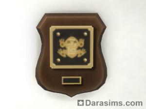 награда за сбор полной коллекции омисканских сокровищ