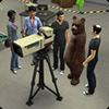 Выберите свою роль в дополнении «The Sims 4 Путь к славе»