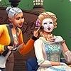 The Sims 4 Путь к славе — познакомьтесь с Венессой