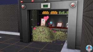 Вуху в куче денег в The Sims 4 Путь к славе