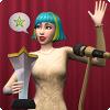 Дополнение «The Sims 4 Путь к славе» уже доступно