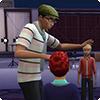 Карточки шанса драмкружка из The Sims 4 Путь к славе