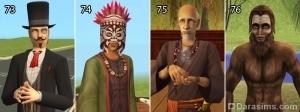 Гнусный шарлатан, колдун, мудрец, бигфут