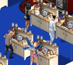 Игроки, которые делают заготовки для продажи