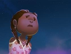 Официальный комикс «The Sims 4 Стрейнджервиль»