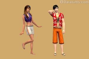 """одежда для подростков в каталоге """"Для дома и семьи"""""""