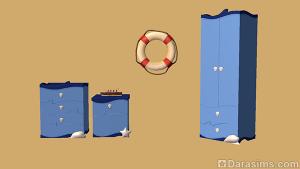 новая мебель и декор