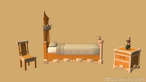 новая мебель и декор в каталоге