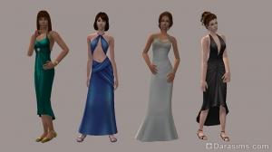 Женская одежда в каталоге Гламурная жизнь
