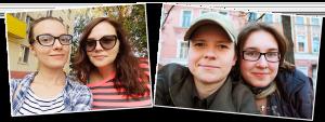 Stranger, ШТАПИК, 4aika_li и Анастасия