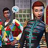 Знакомьтесь: The Sims 4 Moschino