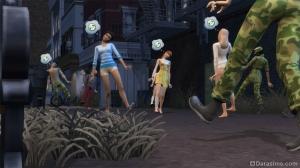 Одержимость в The Sims 4 Стрейнджервиль