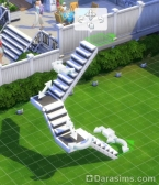 Юбилейный патч The Sims 4