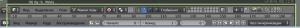 Значения временной шкалы для позы в Blender