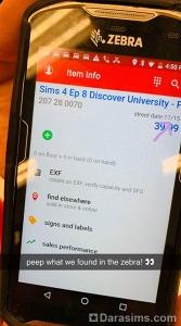 Ждем The Sims 4 Discover University в ноябре. Возможно