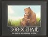 Плакат «Медвежья хватка»