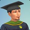 Все подробности о «The Sims 4 В университете»