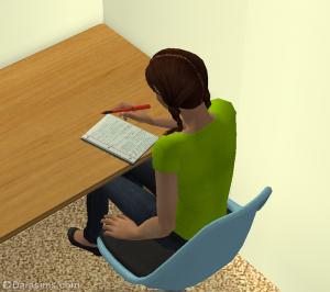 Сделать домашнее задание в университете