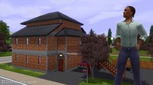 Дом Дин
