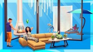 The Sims Mobile: Обновление «Современная роскошь»