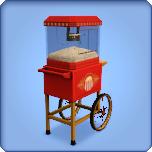 Аппарат для производства попкорна «Мир чудес»