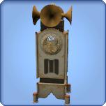 Музыкальный автомат «Бесконечная преданность»