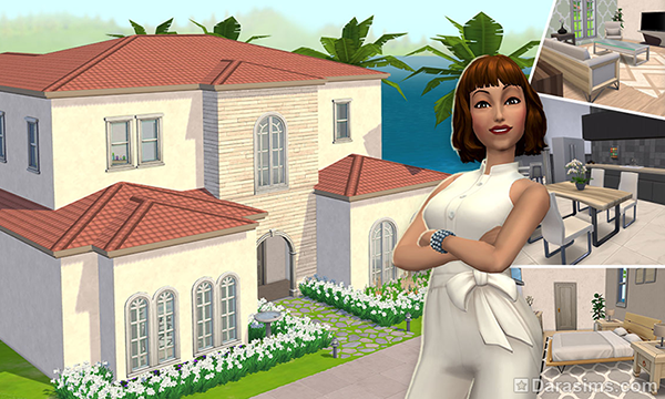 Многоэтажное строительство в The Sims mobile: вопросы и ответы