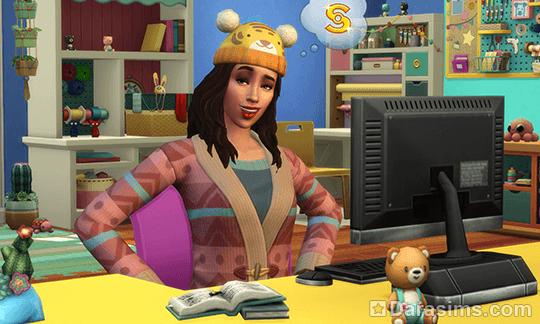 Отличная новость: скоро выйдет «The Sims 4 Нарядные Нитки»!