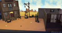 Последний город Запада