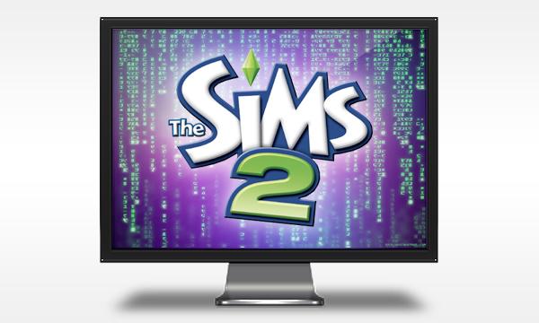 Общие коды для The Sims 2