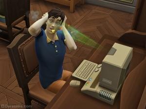Смерть, призраки и воскрешение в The Sims 4