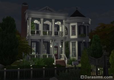 Эмоция «Испуг» и дома с привидениями — самое интересное из  блога разработчиков про каталог The Sims 4 Паранормальное