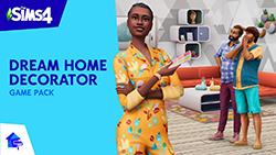 The Sims 4 Интерьер мечты: официальный трейлер-анонс