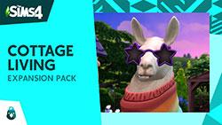 Официальный трейлер игрового процесса «The Sims 4 Загородная жизнь»