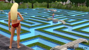 ������ 2010 ���� ������� ������ The Sims 3 ��� ��������!