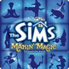 ������ �� �The Sims: Makin' Magic�