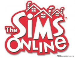 Заставка The Sims Online