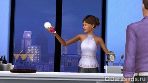 �The Sims 3: � ���������: �������� � ������� ��������