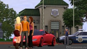 The Sims 3 ��� �������� ����� �������� �� ���������