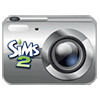 Качественные скриншоты в Симс 2