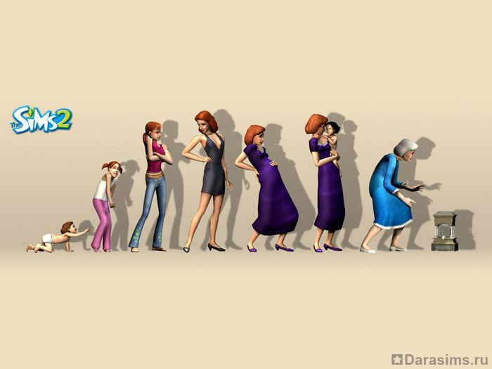 Sims 2 Саундтрек