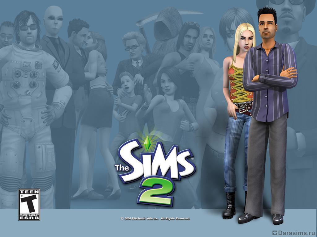 Sims 2 crfxfnm 20 фотография