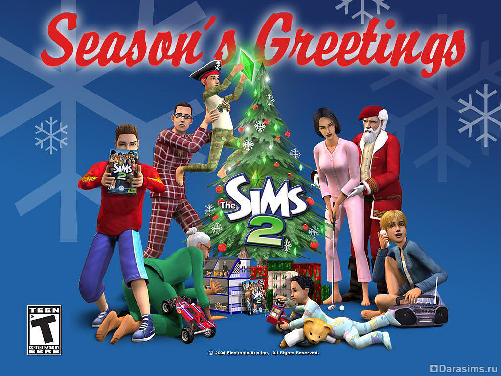 Sims 2 crfxfnm 28 фотография