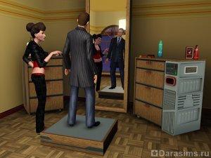Карьера стилиста в The Sims 3 Ambitions