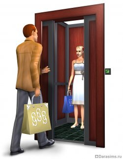 The Sims 2: Open For Business (Симс 2: Бизнес)