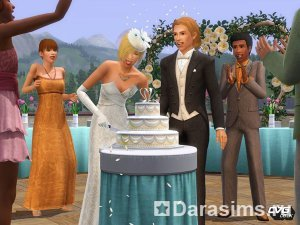 �The Sims 3 ��� ��������: �������� � ������� ������� �� Gameplanet
