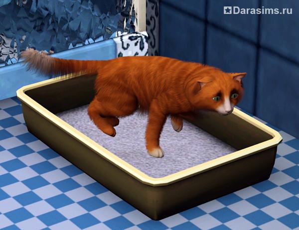 Собаки в The Sims 3 Питомцы (Симс 3 Собаки - Большая) 50