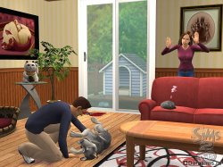 The Sims 2: Pets (Симс 2: Питомцы)
